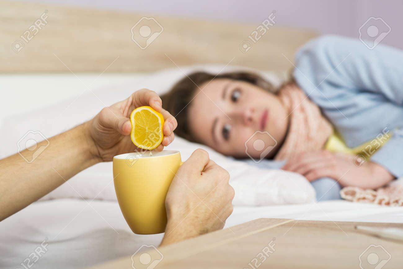 С ней в постели 7 фотография