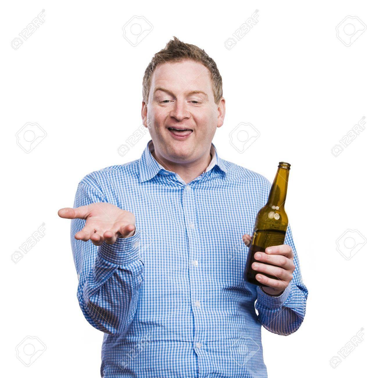image drole homme ivre