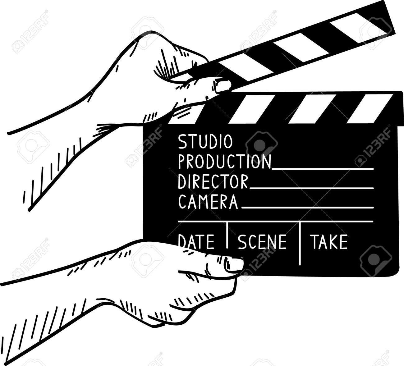 Image result for film illustration