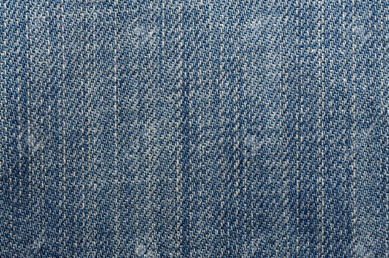 macro shoot of blue jeans seamless background stock photo picture