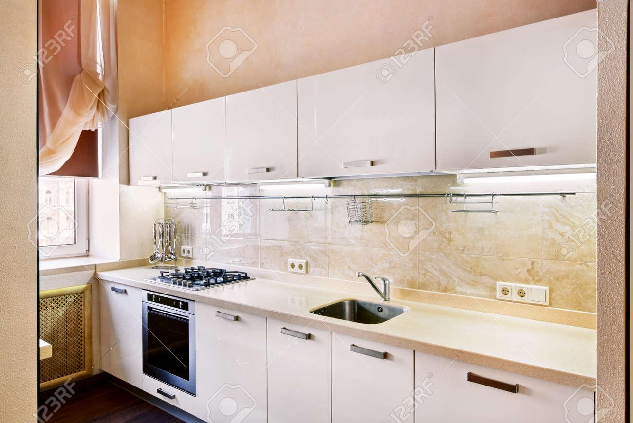 Piastrelle per cucina moderne