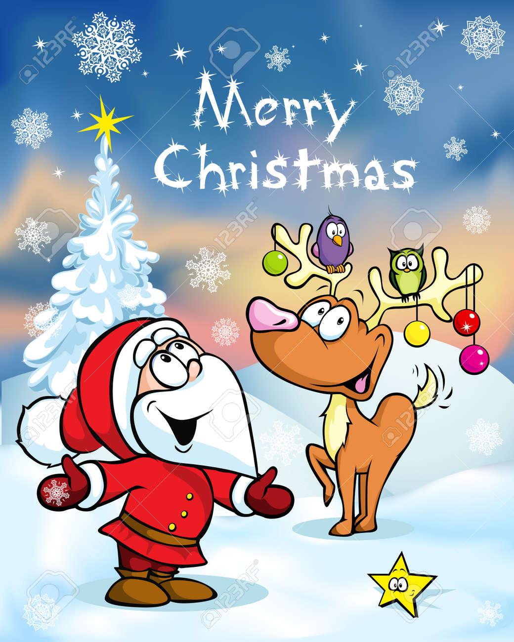 Bilder lustig zu weihnachten