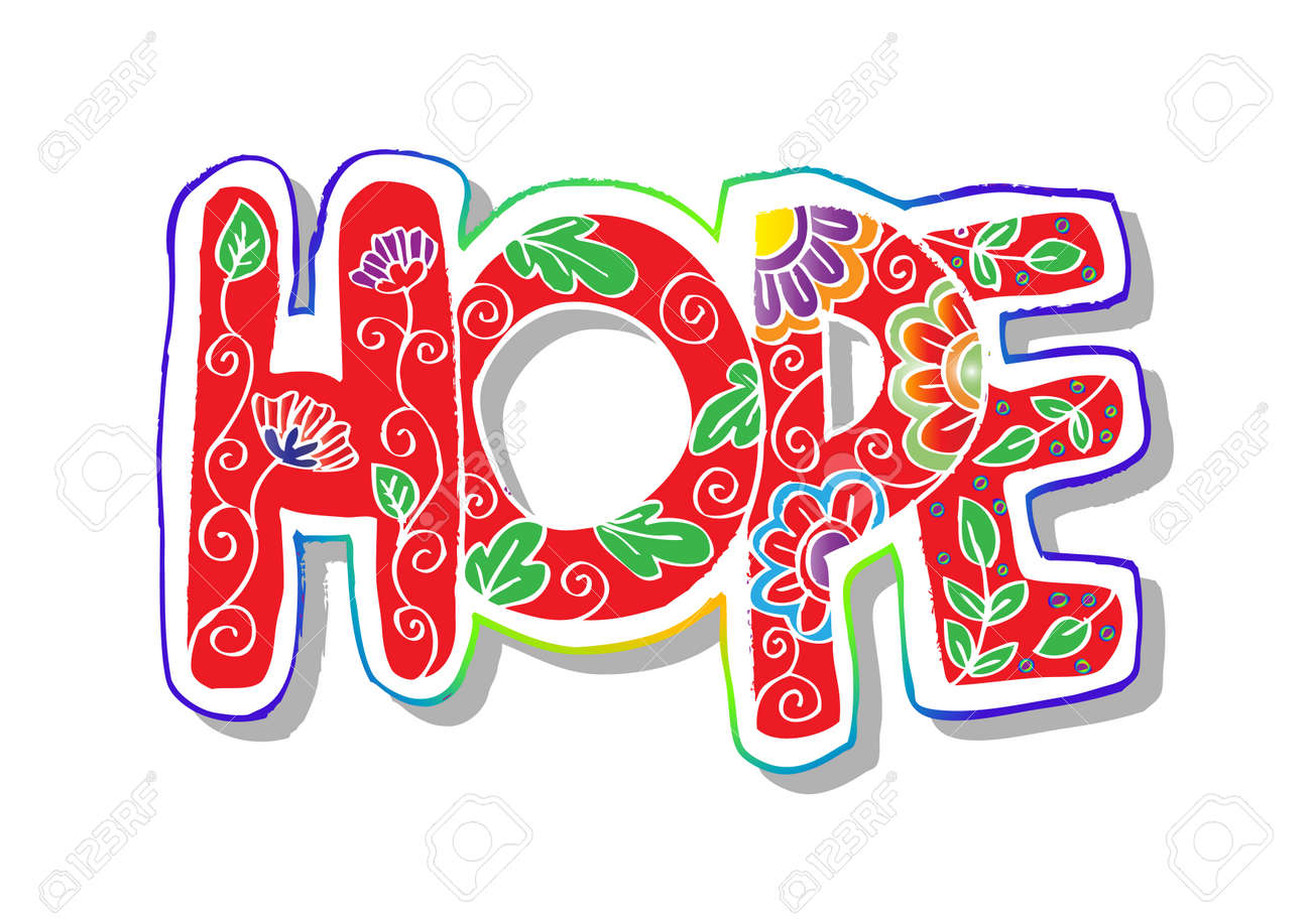 Image result for hope clipart