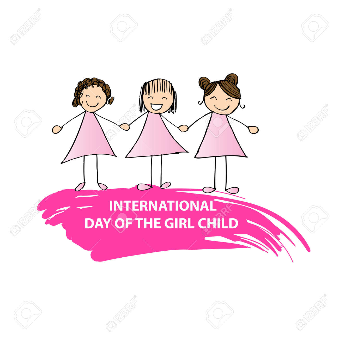 International Day of the Girl: How to get involved pictures