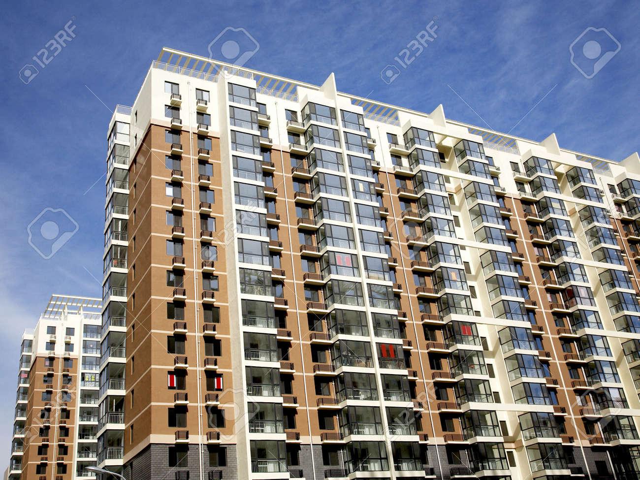 residence building Stock Photo - 4599202