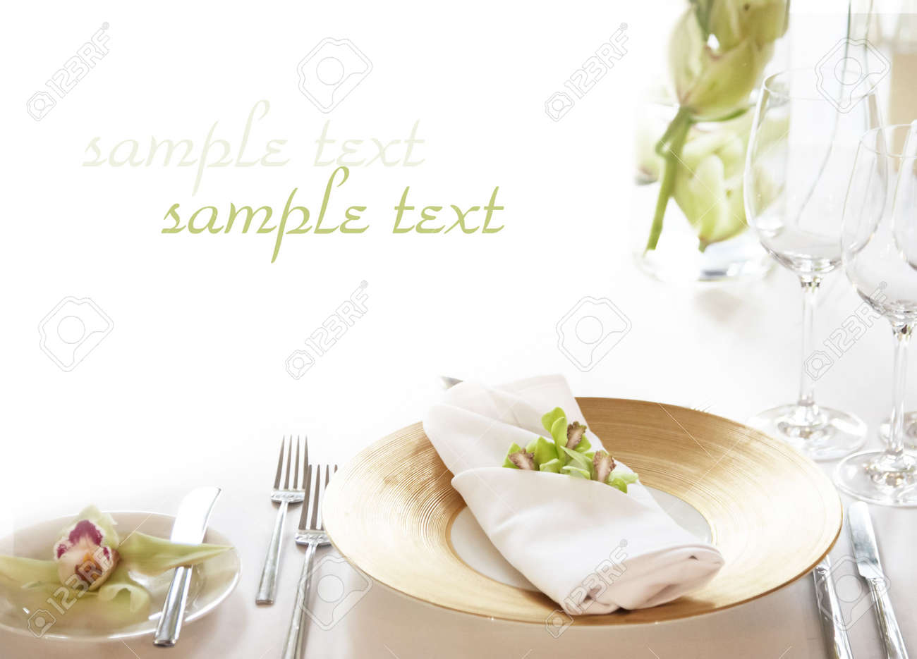 Fine Dining Plate Setting Best 25 Dining etiquette ideas on