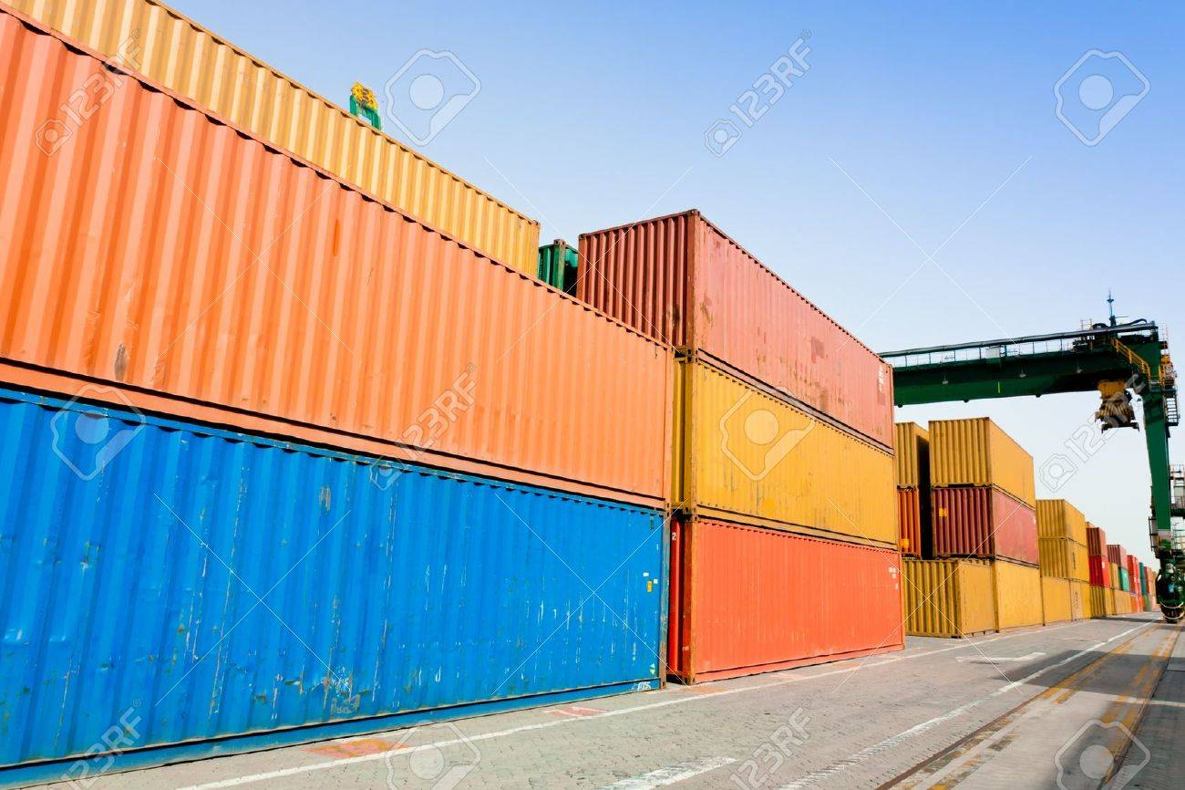 Next stage of virtualisation: Containers