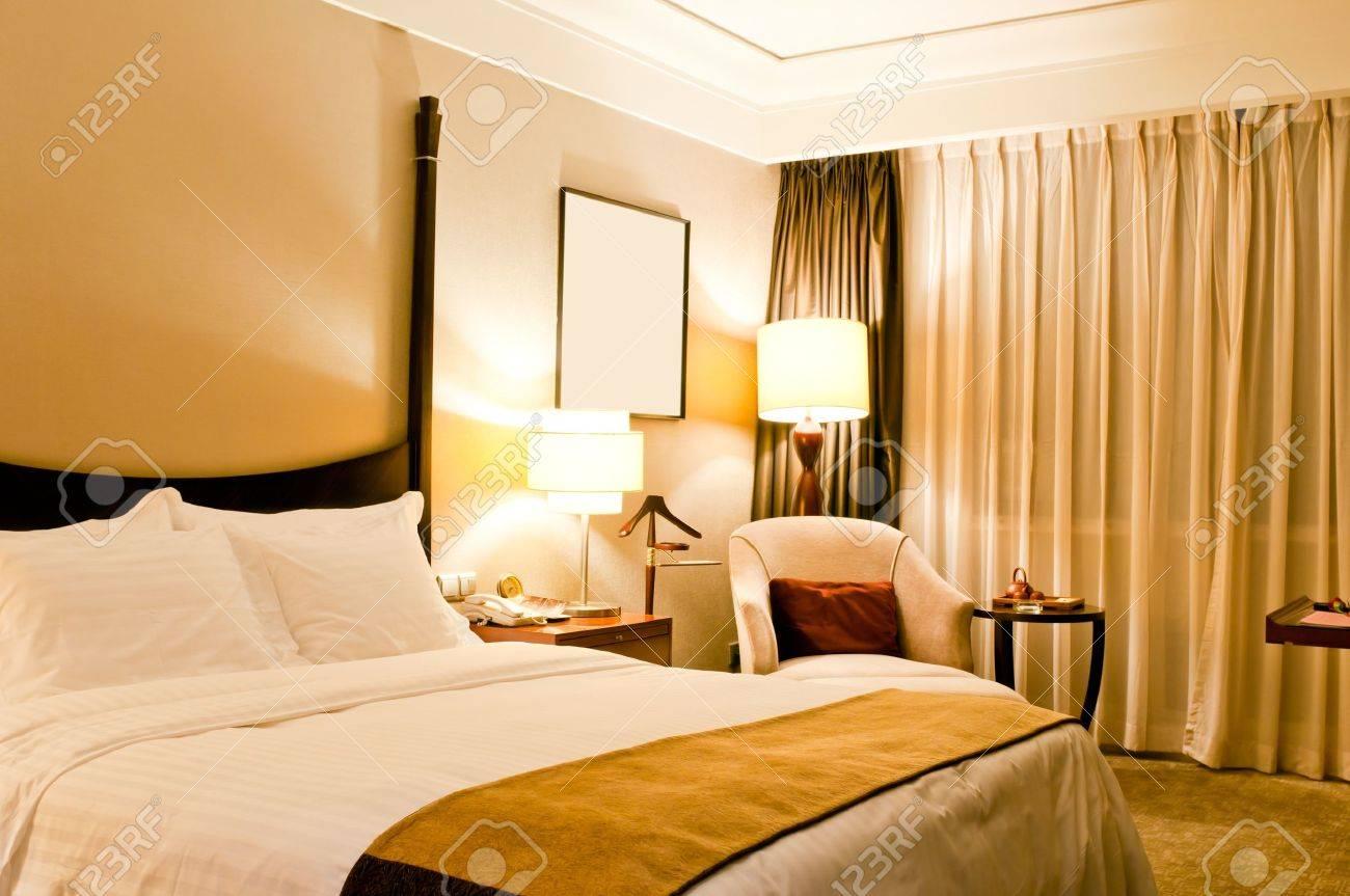 modern hotel interior, Huaying hotel, Qingdao, China Stock Photo - 11200187