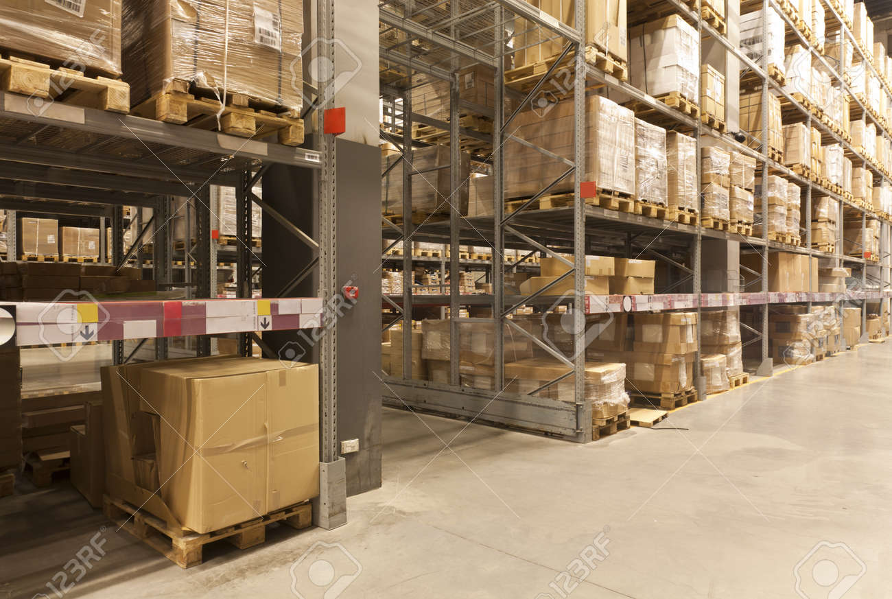 Furniture warehouse of ikea company in beijing china stock photo 11767684