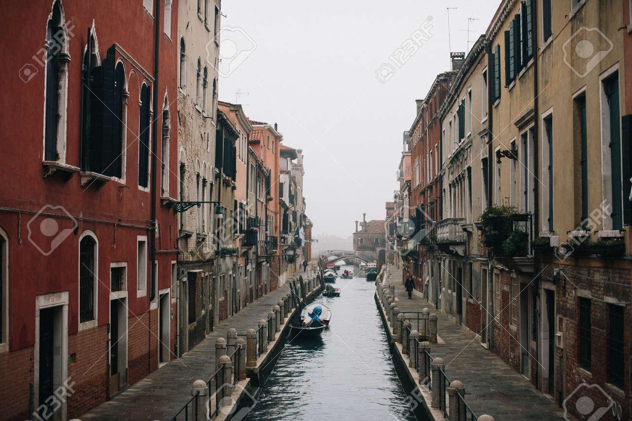 Venice Italy Stock Photo - 17524352
