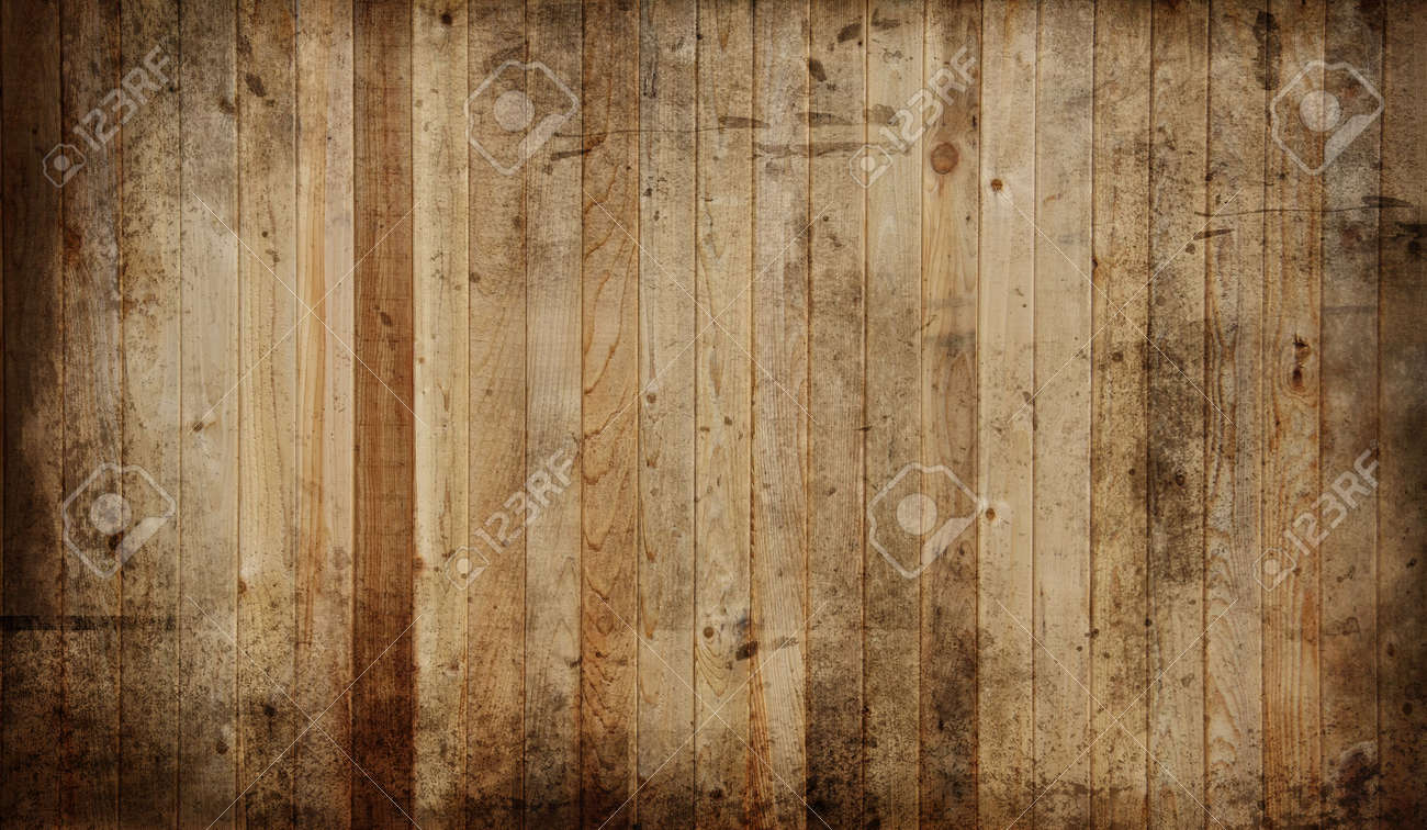 Weathered cedar background panel. Stock Photo - 4562962