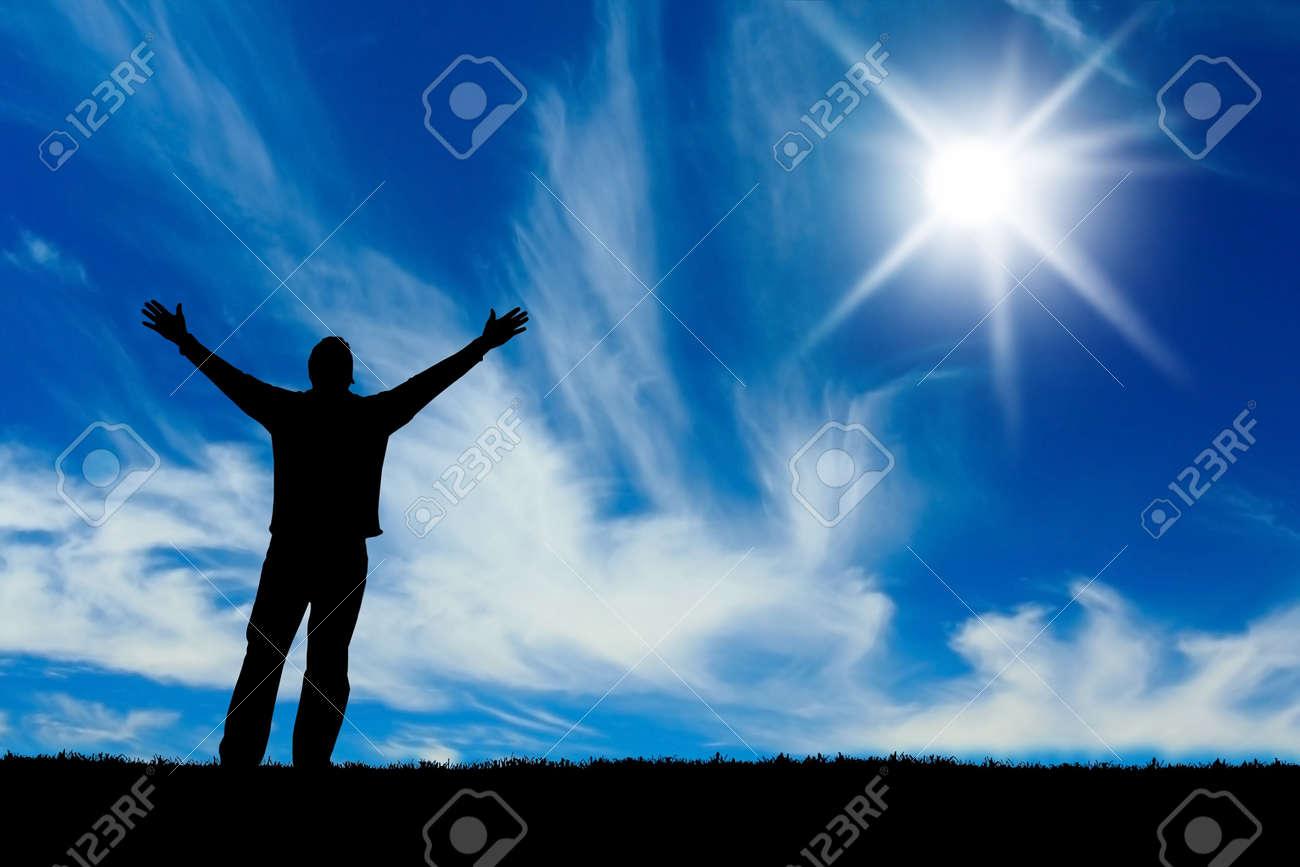Я подниму свои руки к небу минус