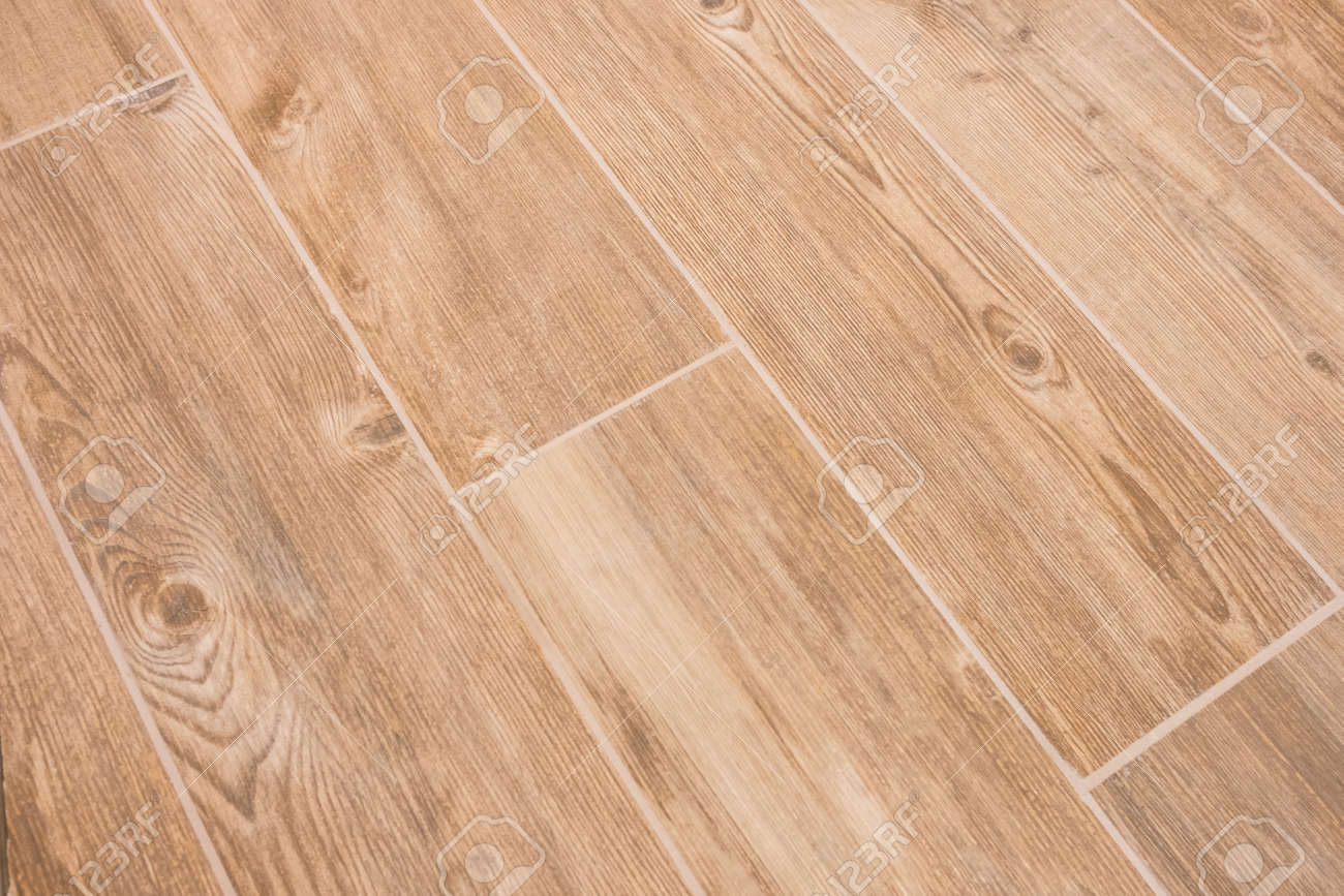 Wood texture tiled floor wooden stoneware stock photo picture and