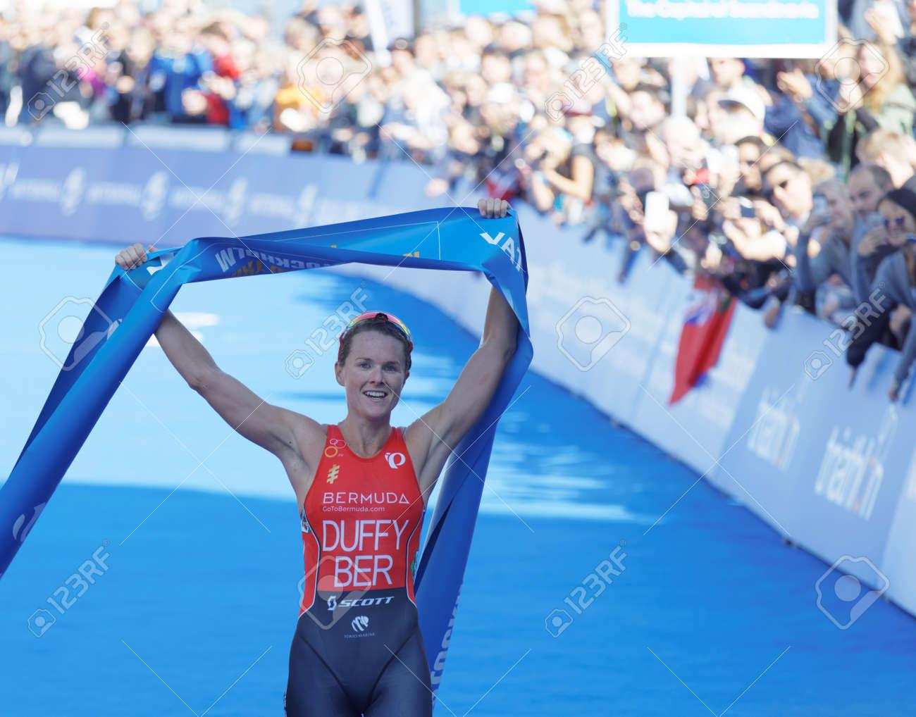 triathlon world series epreuves