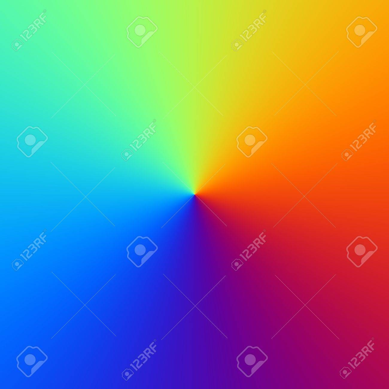 background containing the whole color spectrum Stock Photo - 5720986
