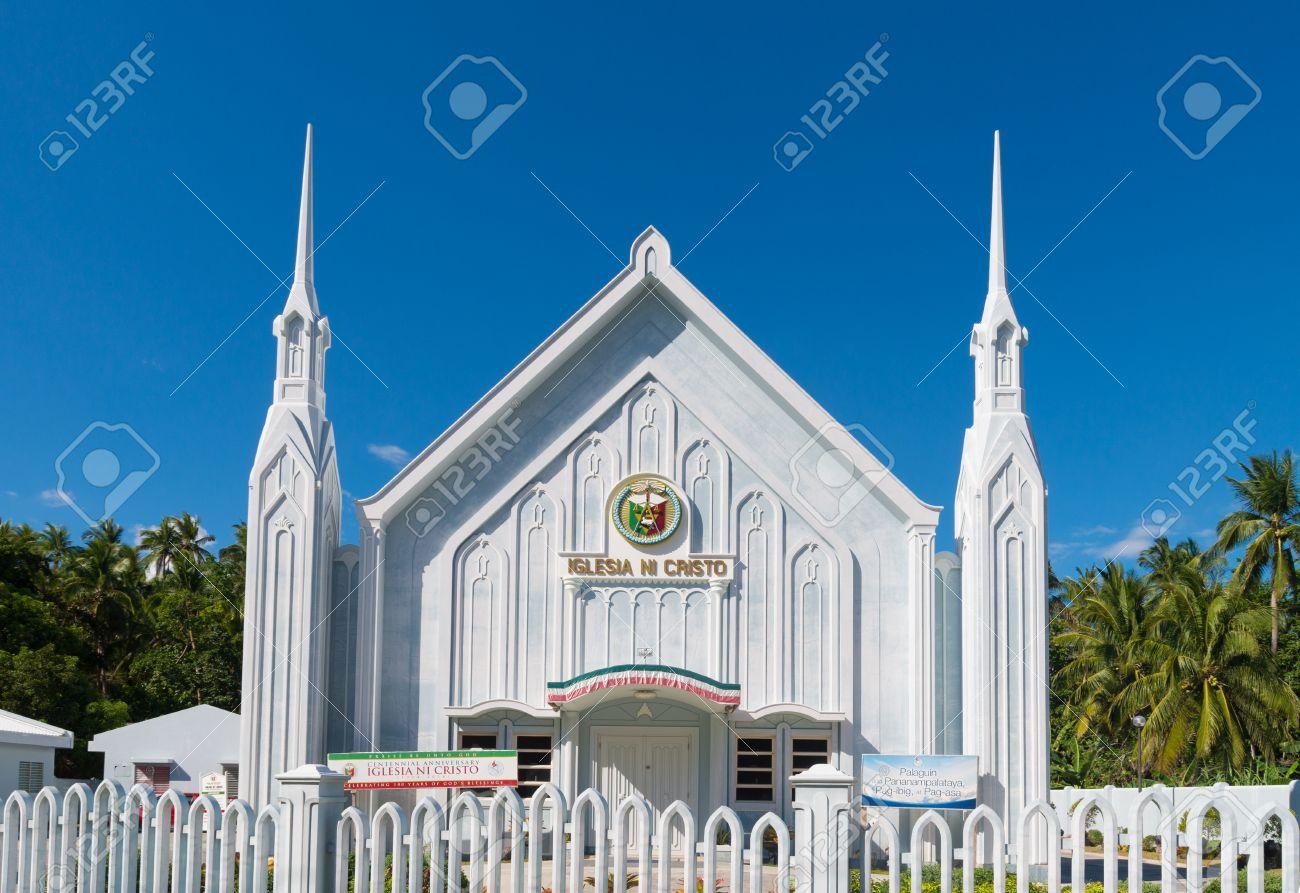 フィリピンのカトリック教会。フ...