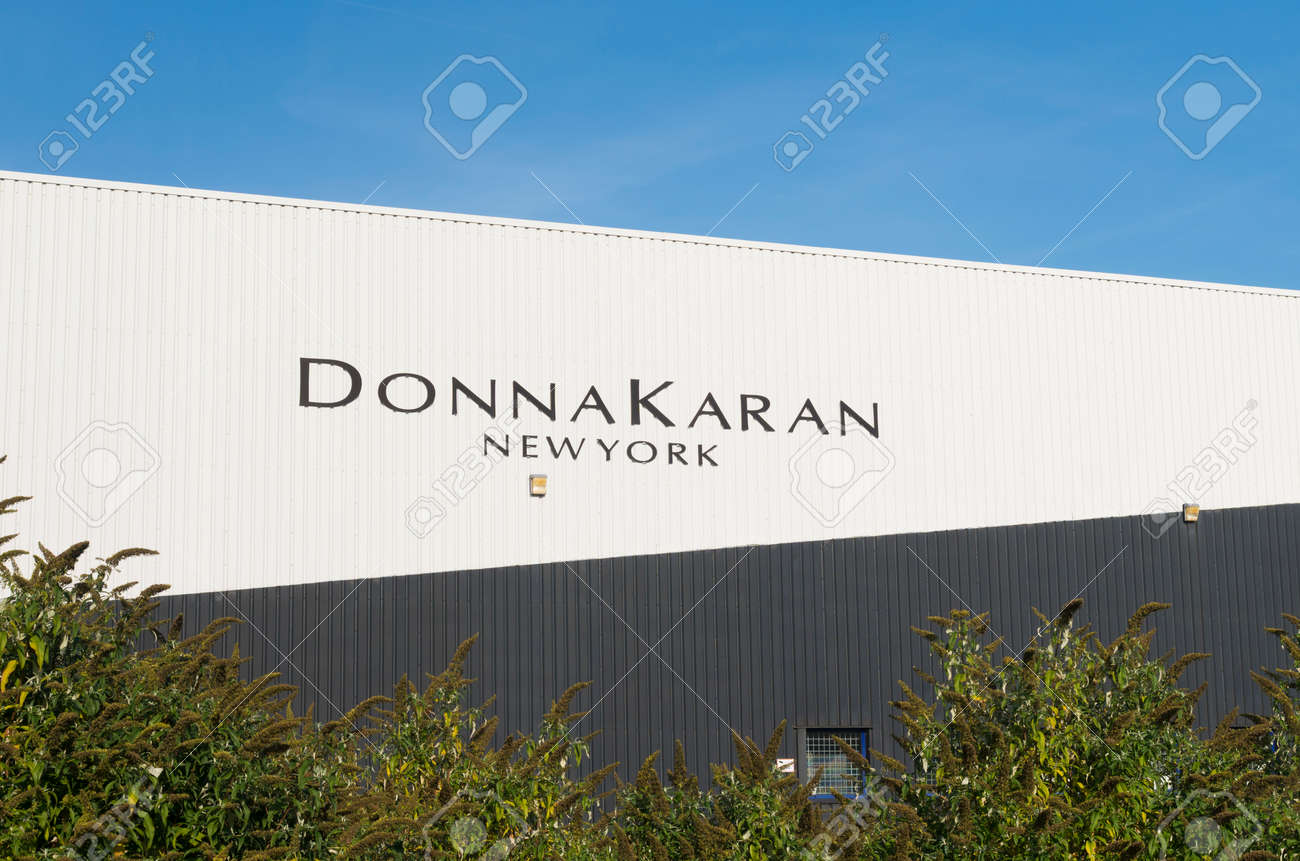 Oldenzaal Netherlands October 31 2015 Exterior Of A Donna Stock Photo Picture And Royalty Free Image Image 59321761