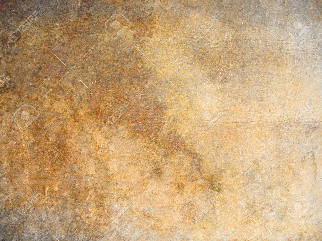 old grunge paper background with stained Stock Photo - 9983096