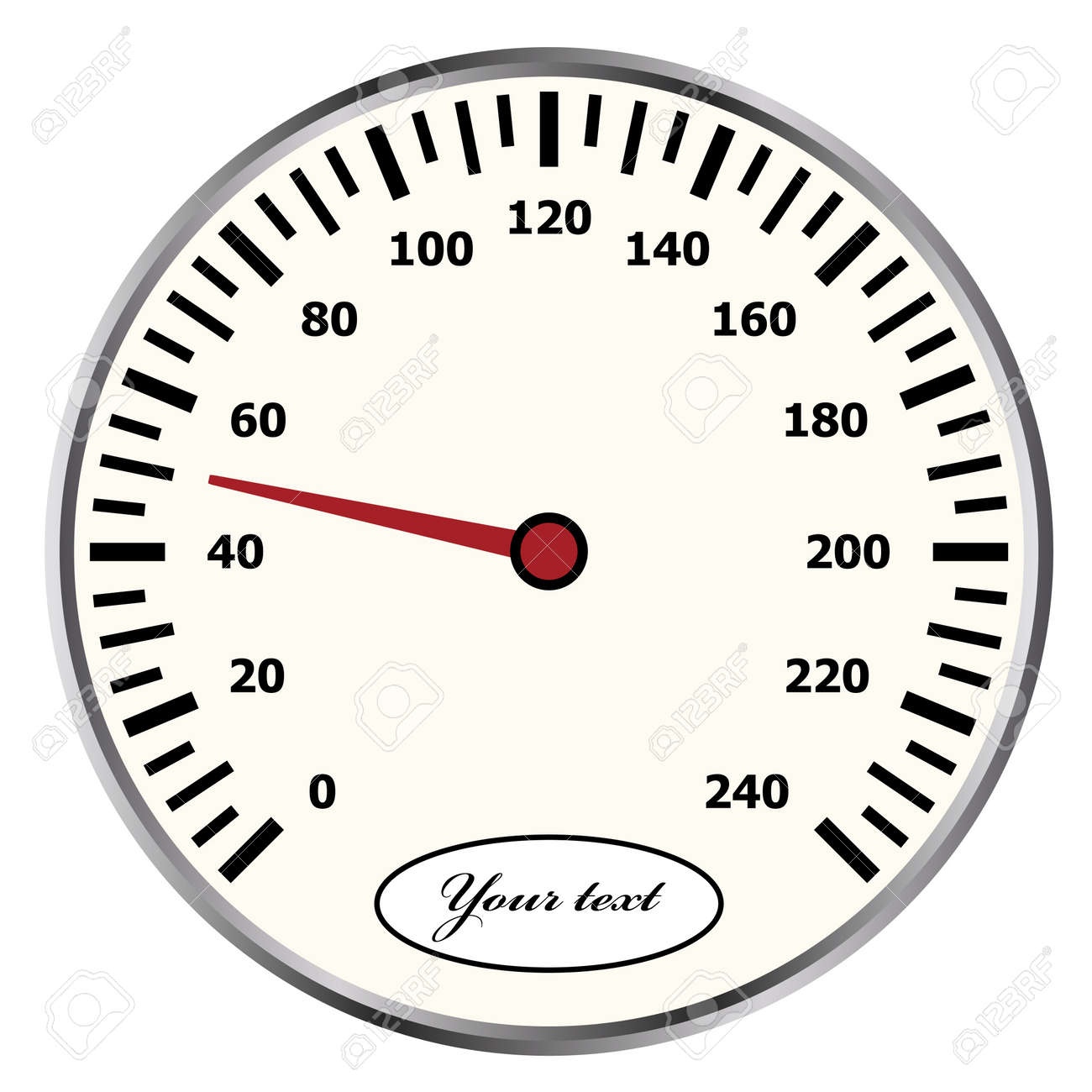 vector speedometer royalty free cliparts vectors and stock rh 123rf com speedometer vector png vector speedometer manual