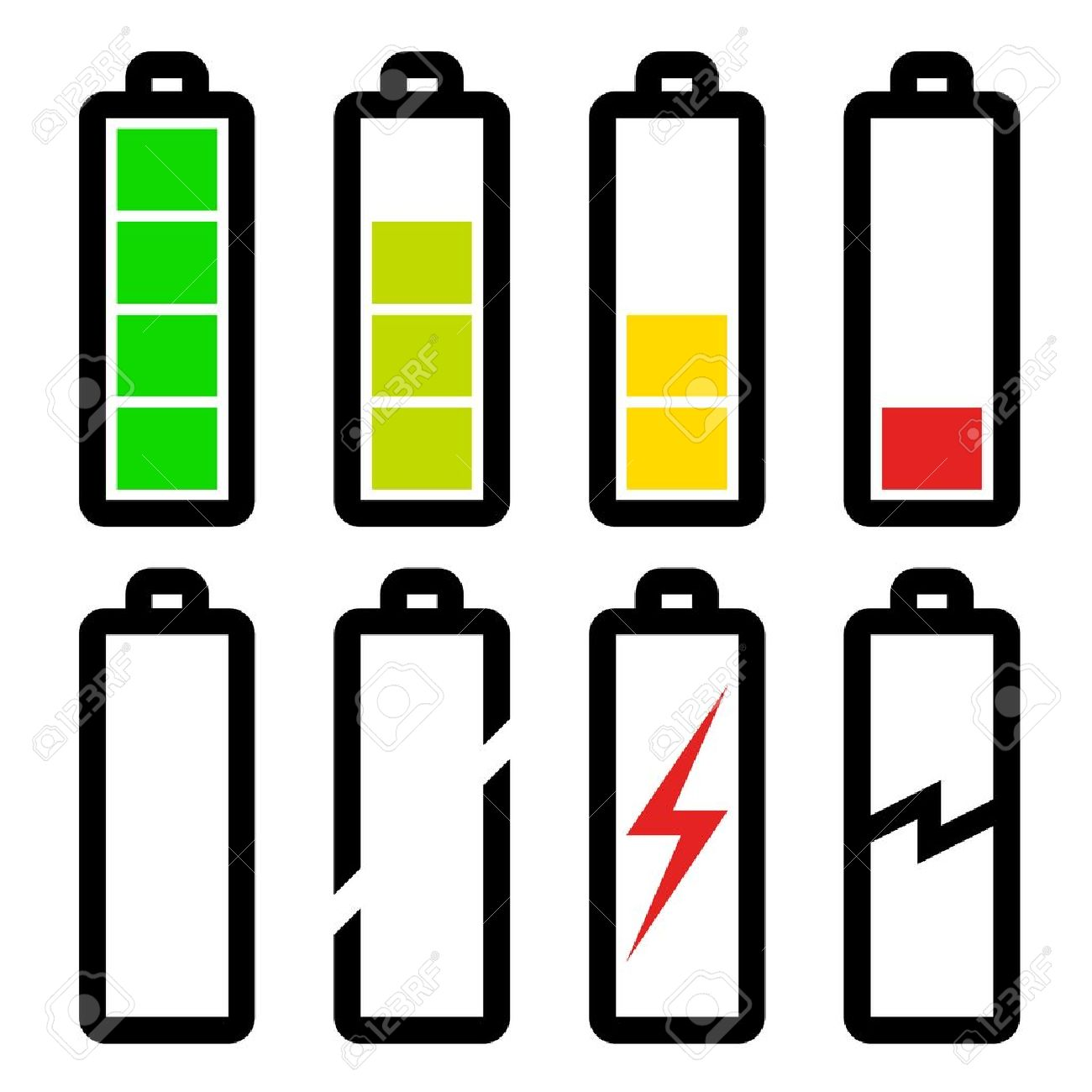 Are you being tracked by your battery power levels. – RedPacket ...