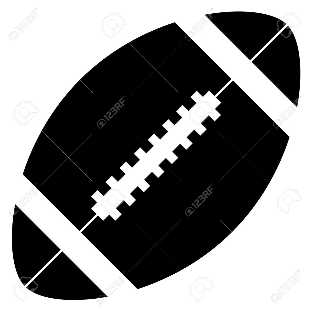 vector american football royalty free cliparts vectors and stock