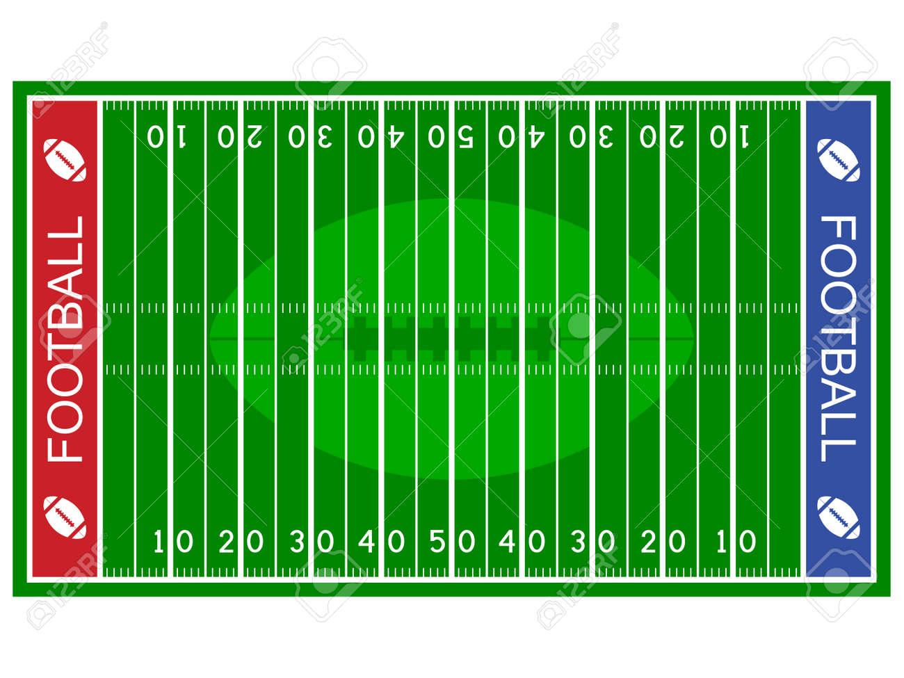 Football Stadium Clipart