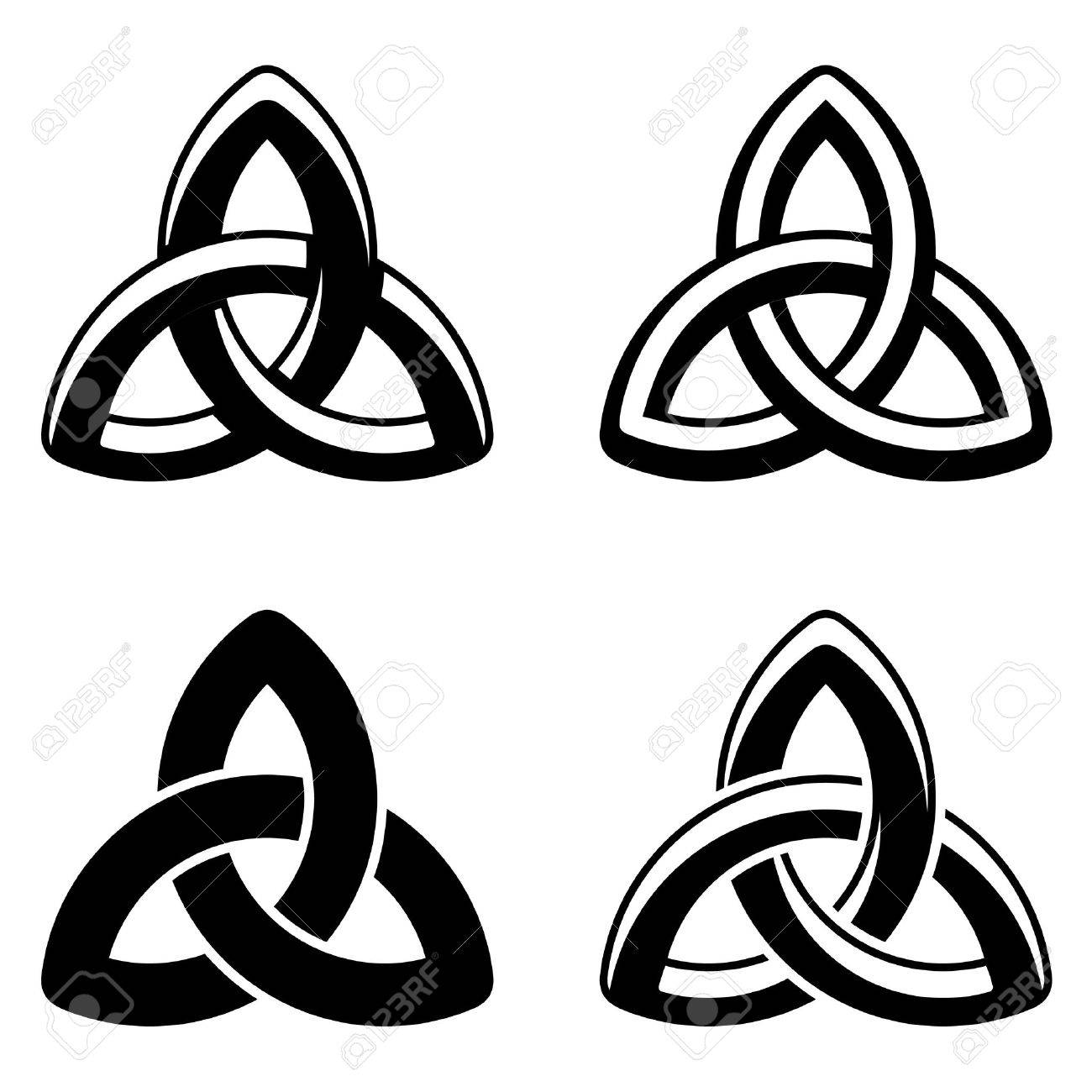 214052 mystical cliparts stock vector and royalty free mystical vector celtic knot black white symbols biocorpaavc