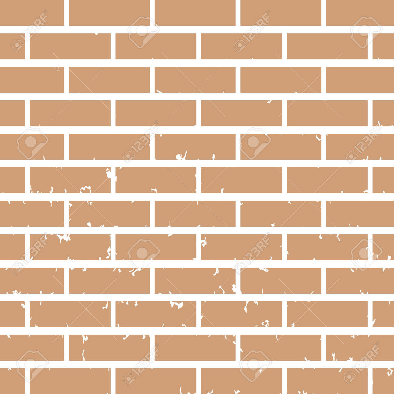 Red Brick Wall Clipart Free Stock Photo - Public Domain Pictures