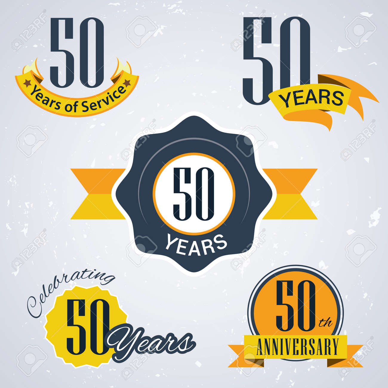Service 50