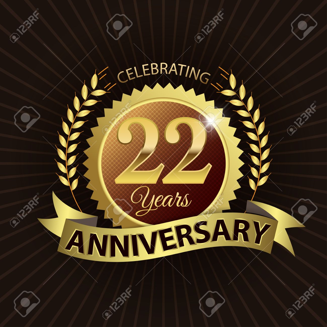 Amato Anniversario Matrimonio 22 Anni | Amazoniaflowers CU02