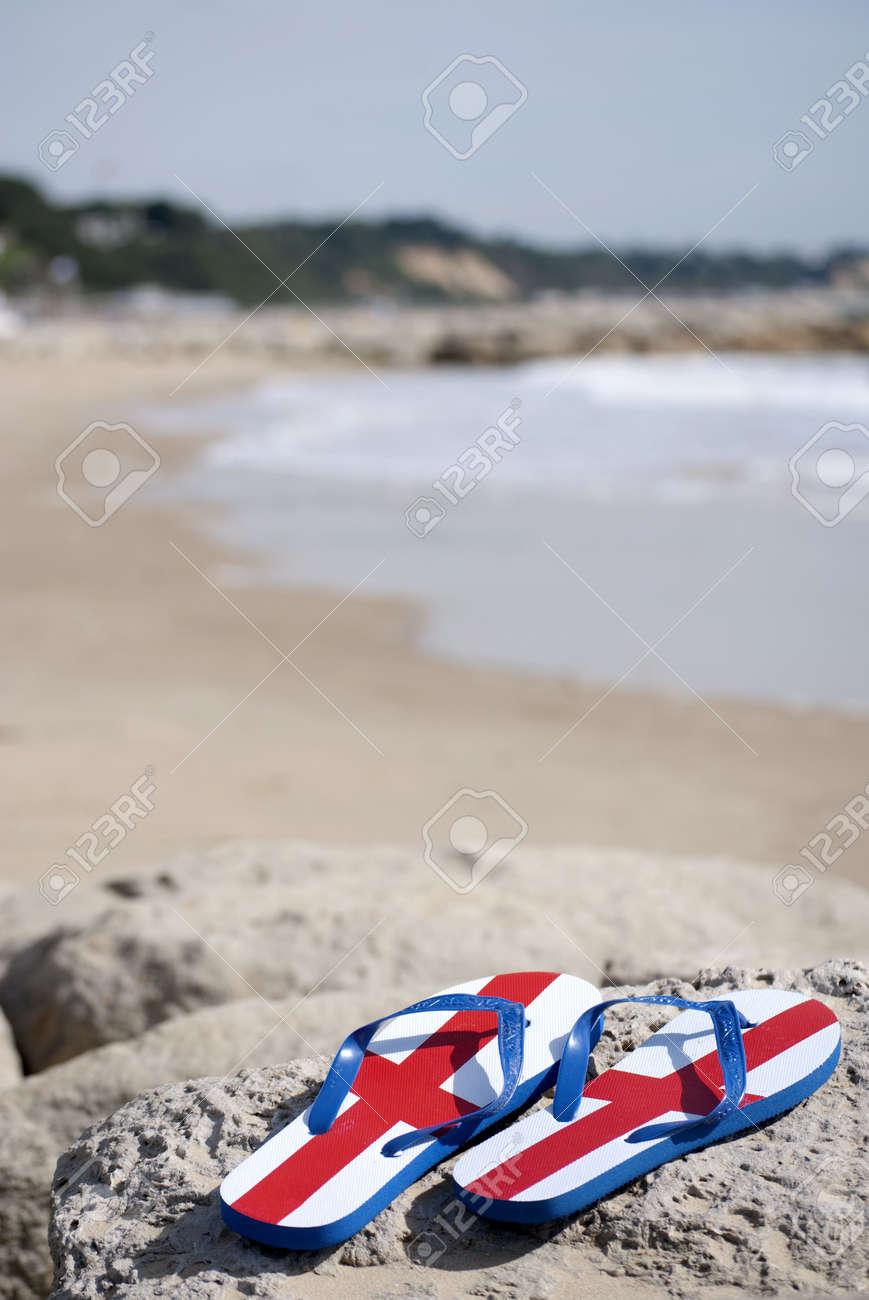 British Patriot holiday Stock Photo - 7815227