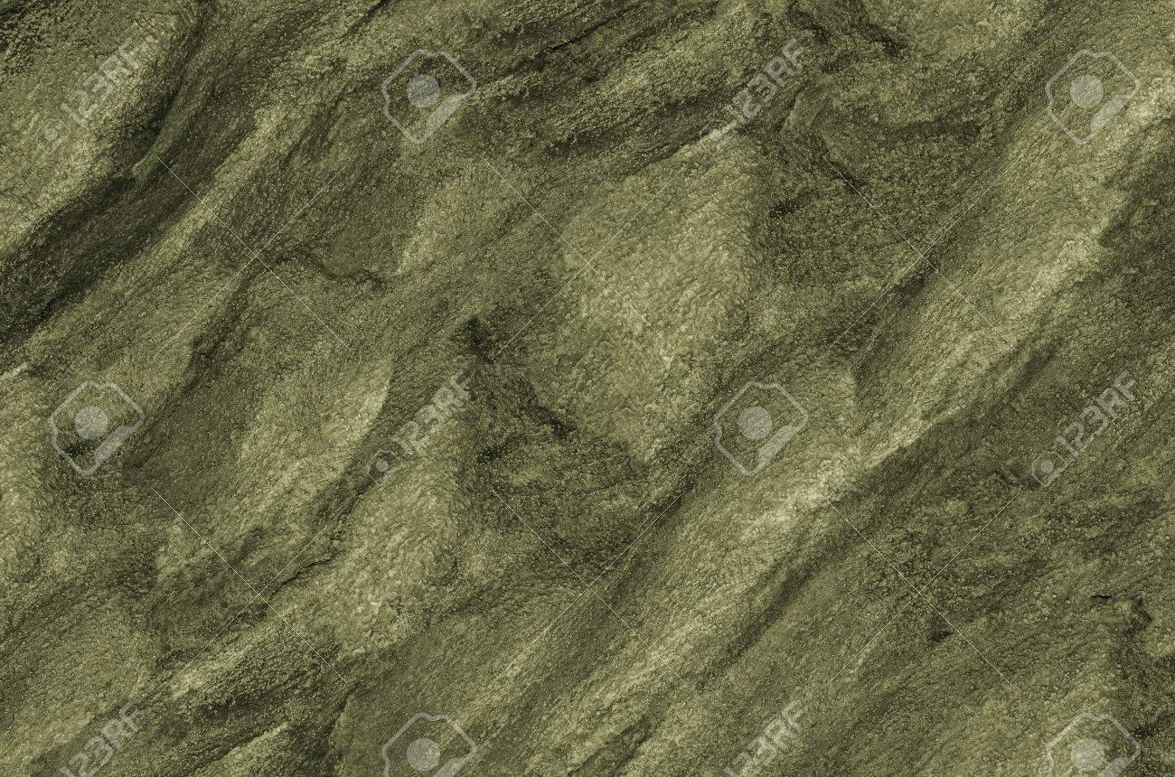 stained concrete texture. Old Spotty Stained Concrete Wall Texture Background. Green Color. Imitation Stone Stock Photo -