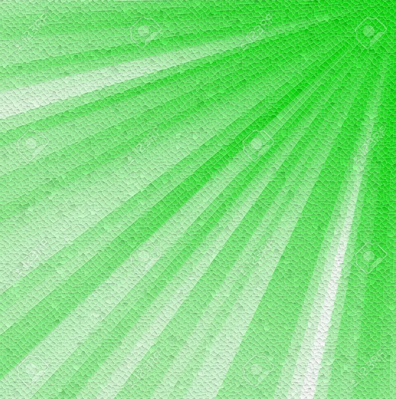 Bunte Abstrakte Mosaik Sonnenstrahlen Hintergrund Dekorative