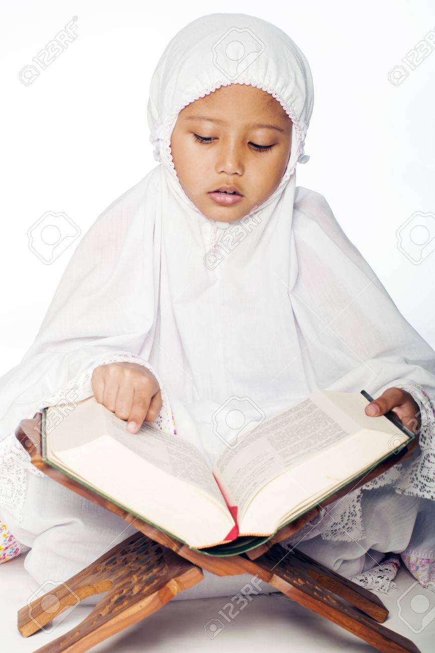 Image result for reading quran