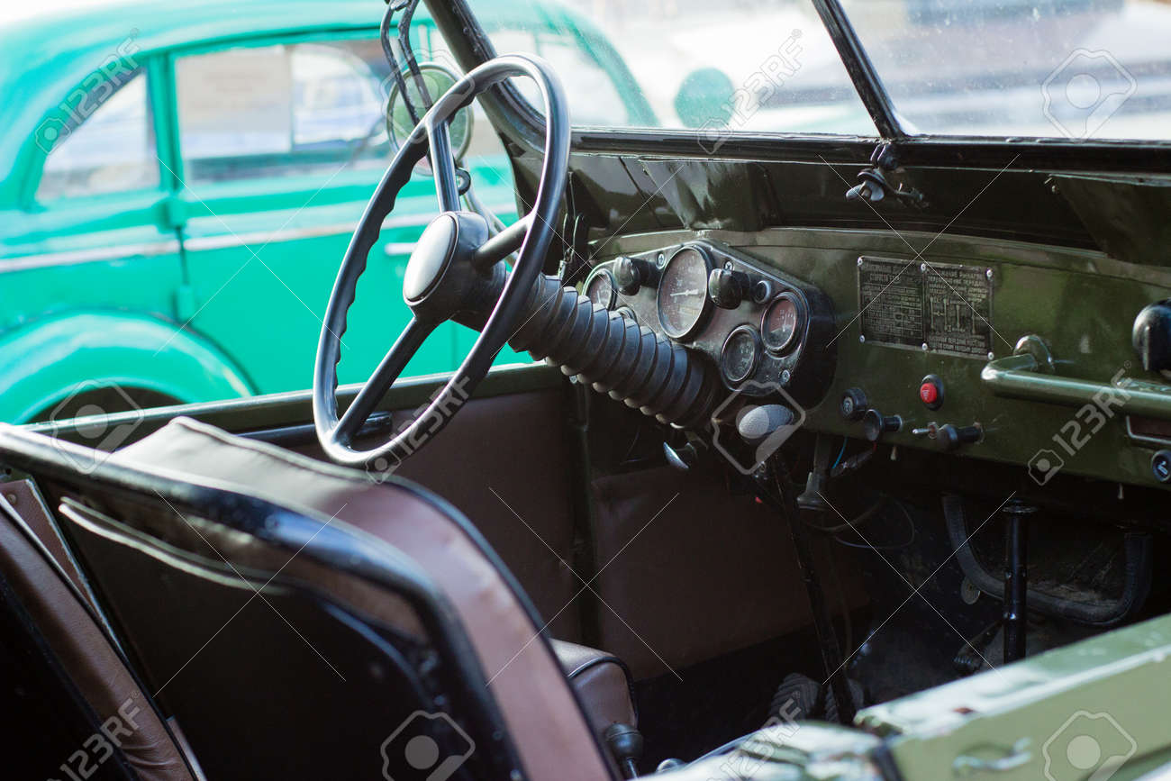 A Classic Car Is An Older Automobile The Exact Definition Varies ...