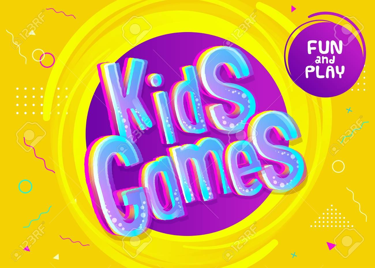 Juegos Infantiles Vector Patr N En Estilo De Dibujos Animados  -> Sala En Ingles Dibujo