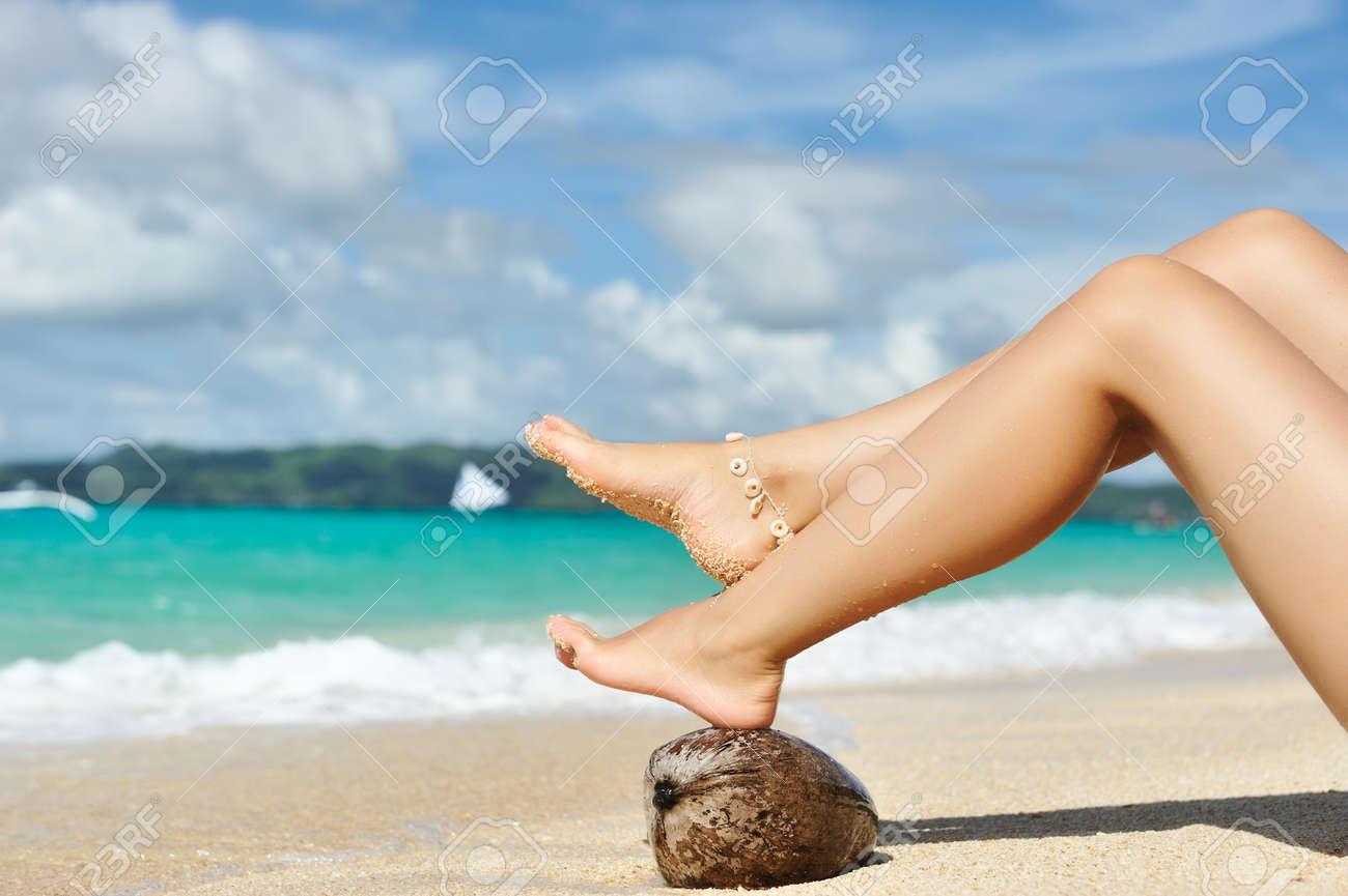 Kostenlose xxx Cumshot Vedio Clips Damen am Strand Bilder