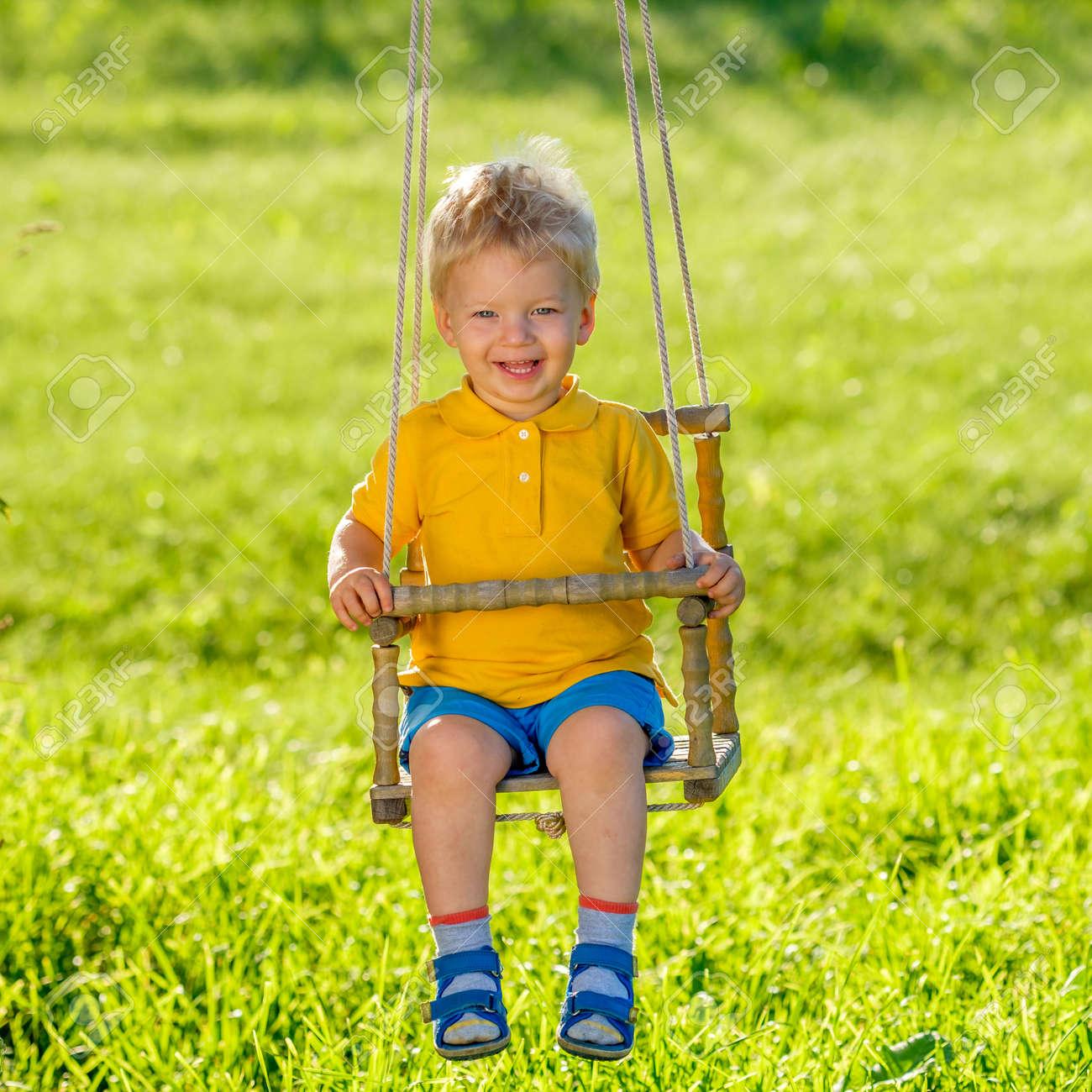 Is swinging healthy