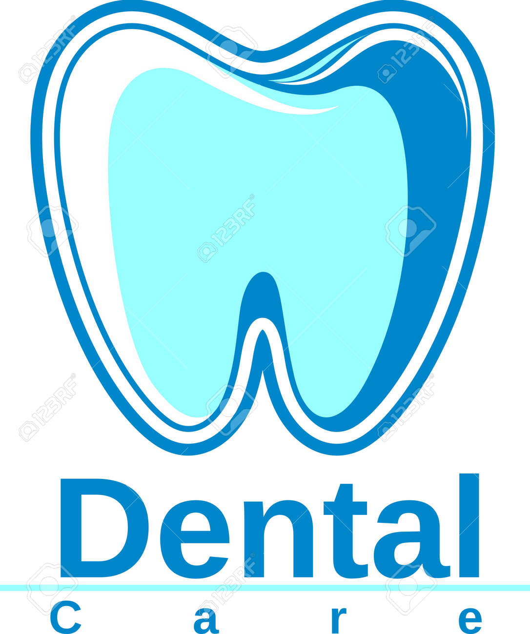 Dental Logo Design Royalty Free Cliparts, Vectors, And Stock ...