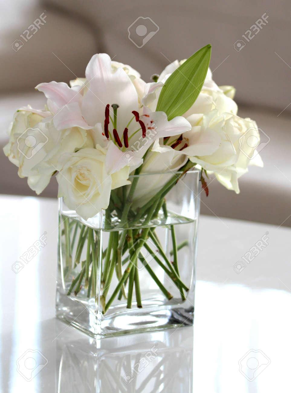 Вазы под цветы