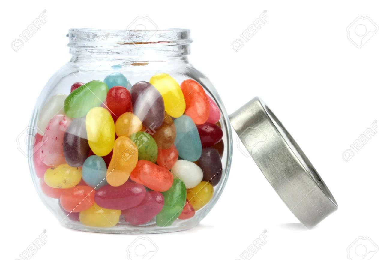 arôme, aromatique, fond, haricots, bonbons, enfance, closeup