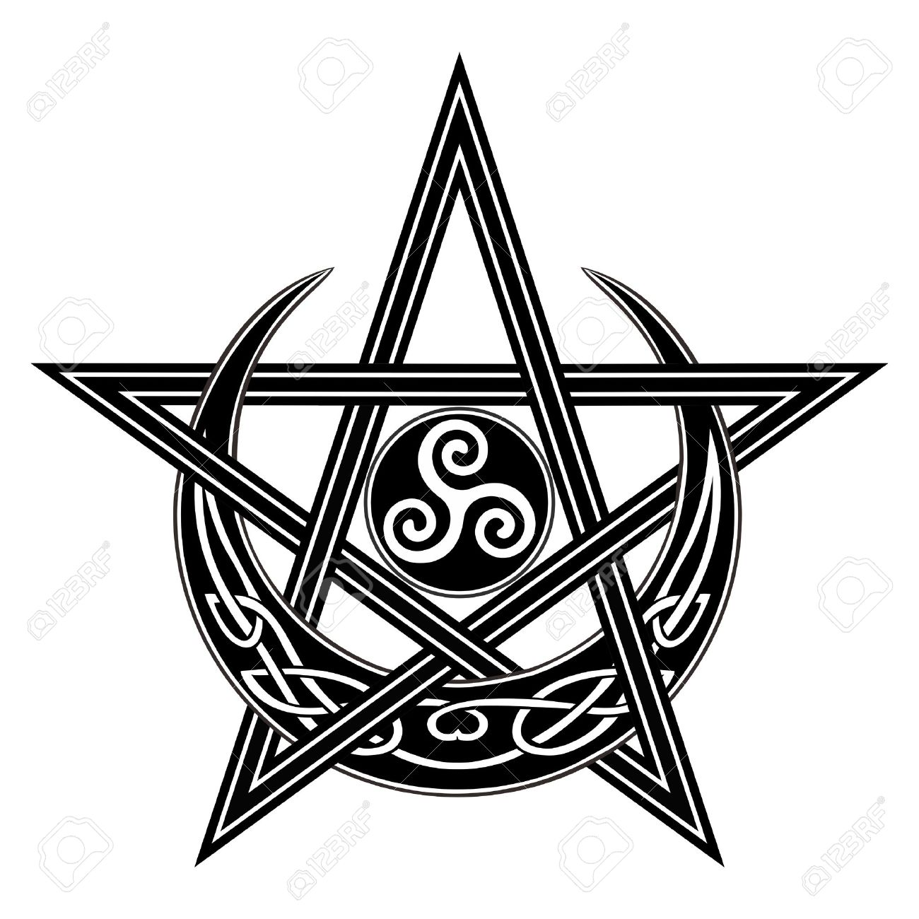 2036 Wicca Cliparts Stock Vector And Royalty Free Wicca Illustrations
