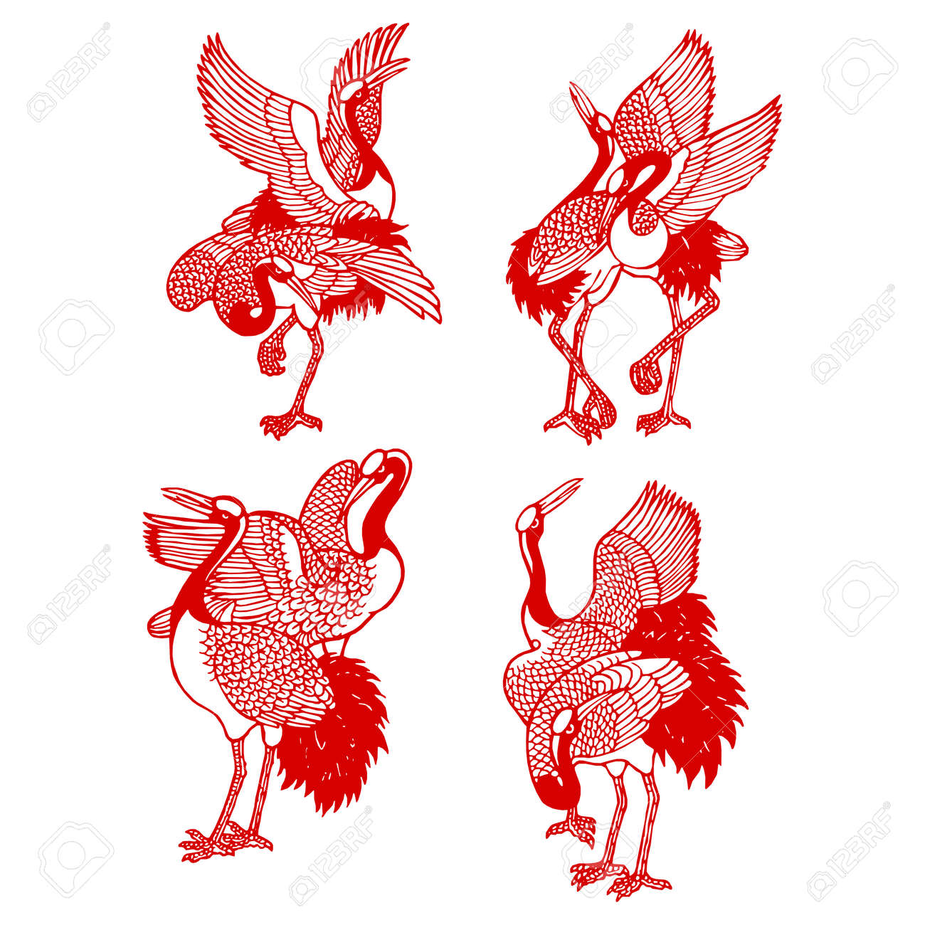 2,449 Heron Stock Illustrations, Cliparts And Royalty Free Heron Vectors