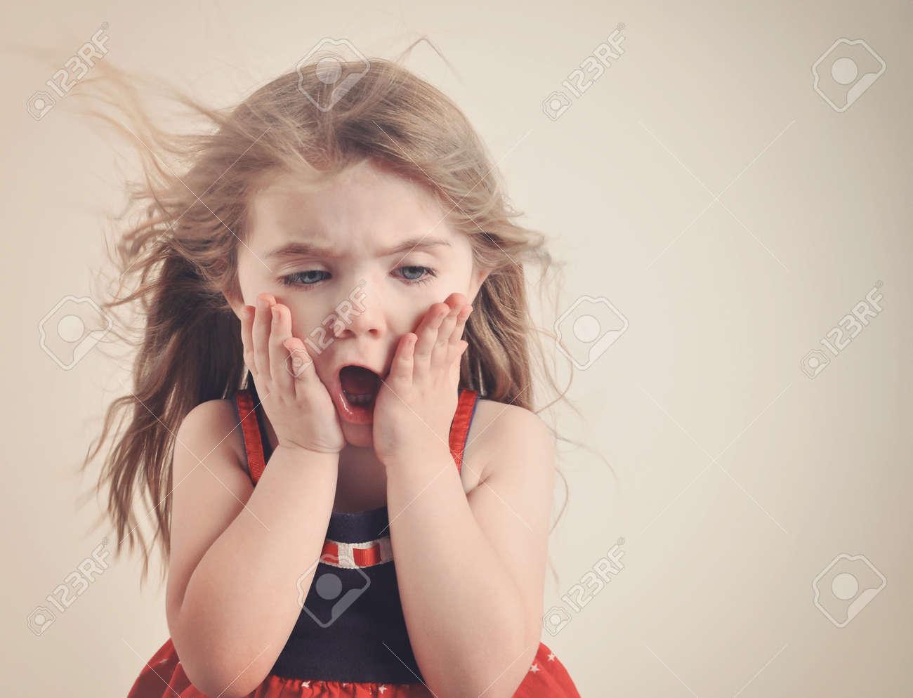 Рот маленькой девочки 7 фотография