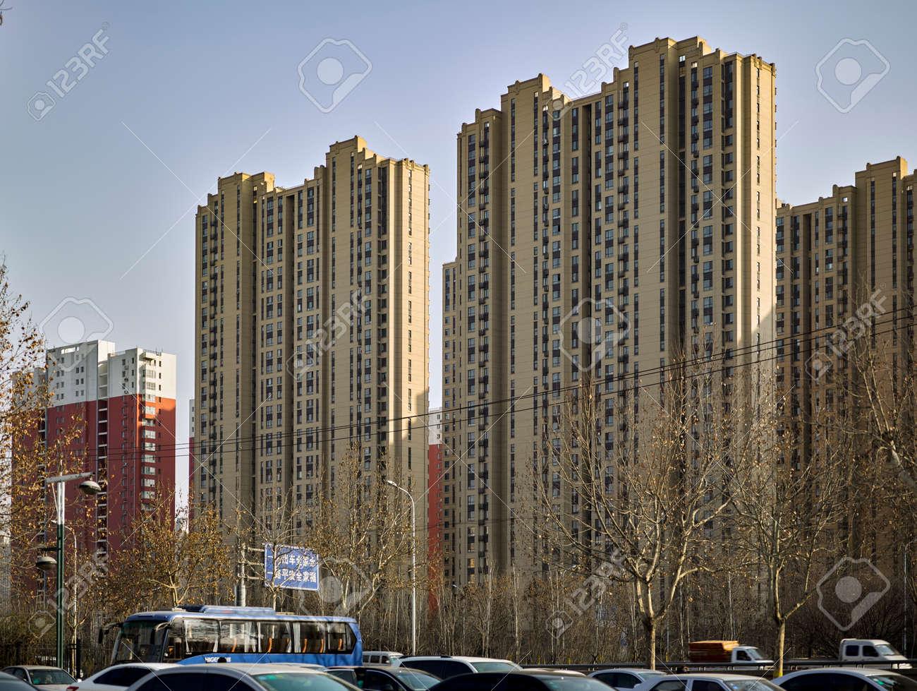 中国石家荘市省河北市 の写真素材・画像素材 Image 82711425.