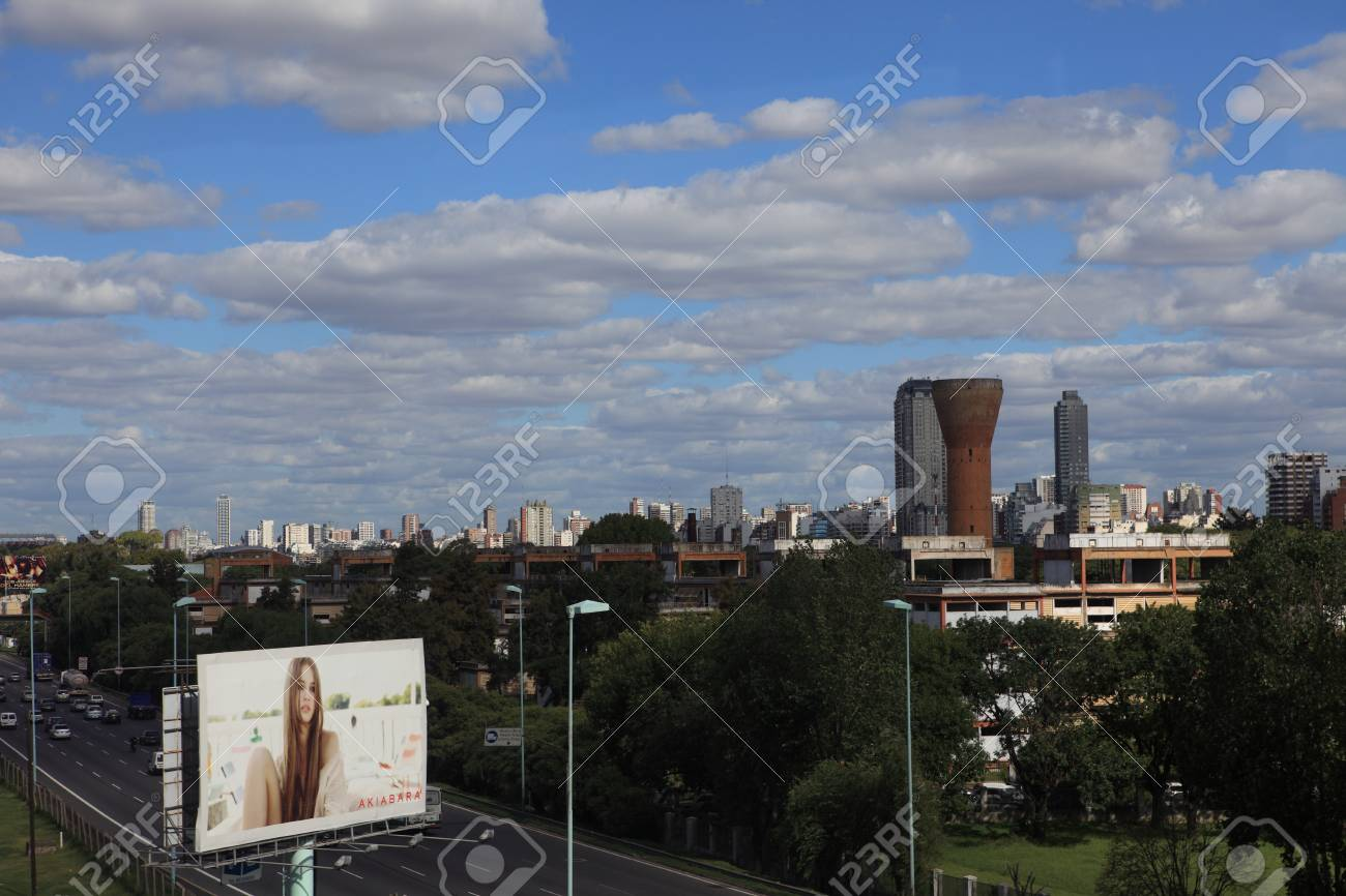 Buenos Aires Stock Photo - 17808173