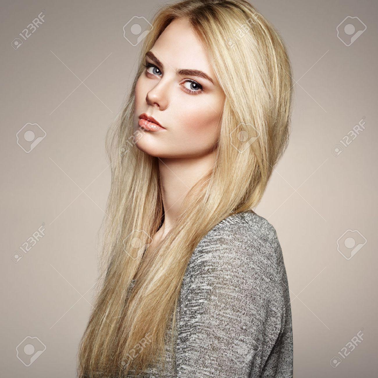 Frau Blond Termabetdahl