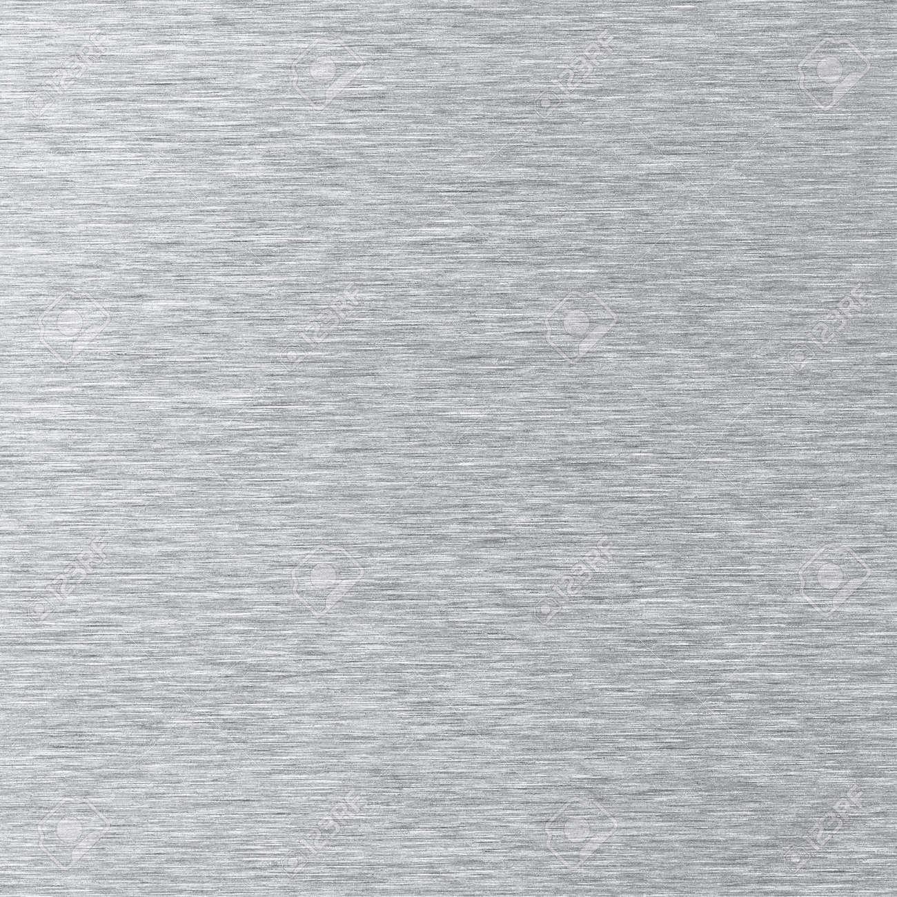 Textur Aluminium Geburstet