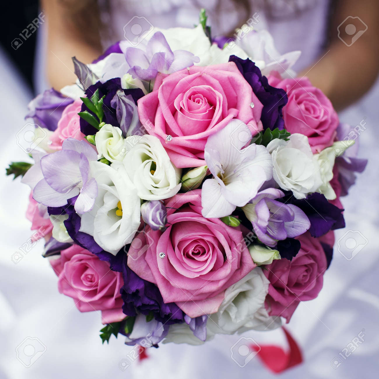 Wedding bouquet Stock Photo - 19971774