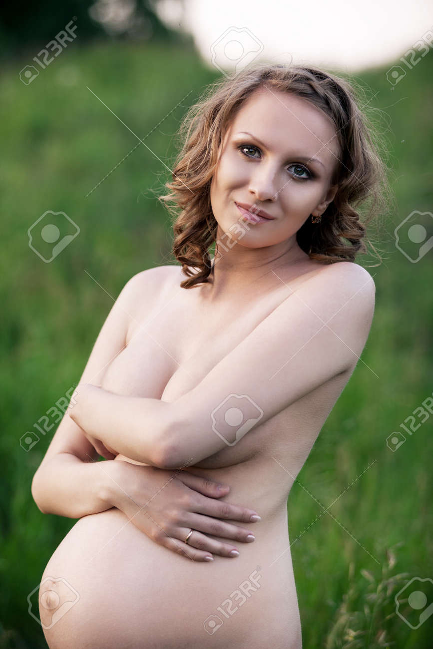 nude-pregnant-portraits-sexy-christie-porn-tekken